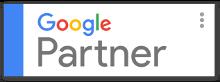 Google Partner - Web Designers Glasgow